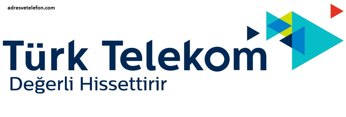 Türk Telekom Müşteri Hizmetleri