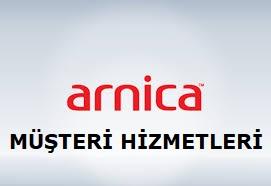 Arnica Müşteri Hizmetleri