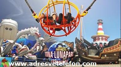 Luna Lunapark