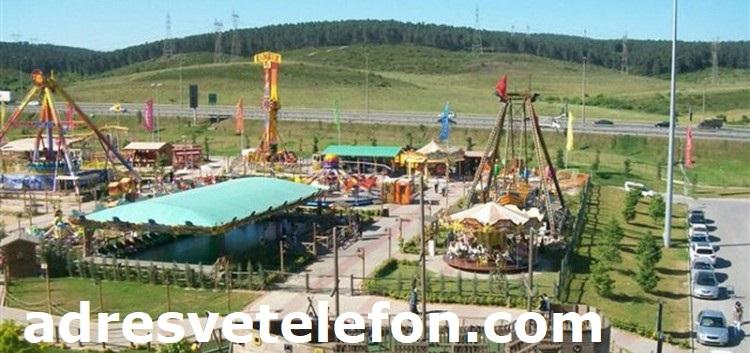 Viaport AVM Lunapark